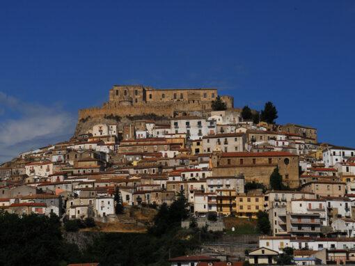 03 Rocca Imperiale – Montegiordano