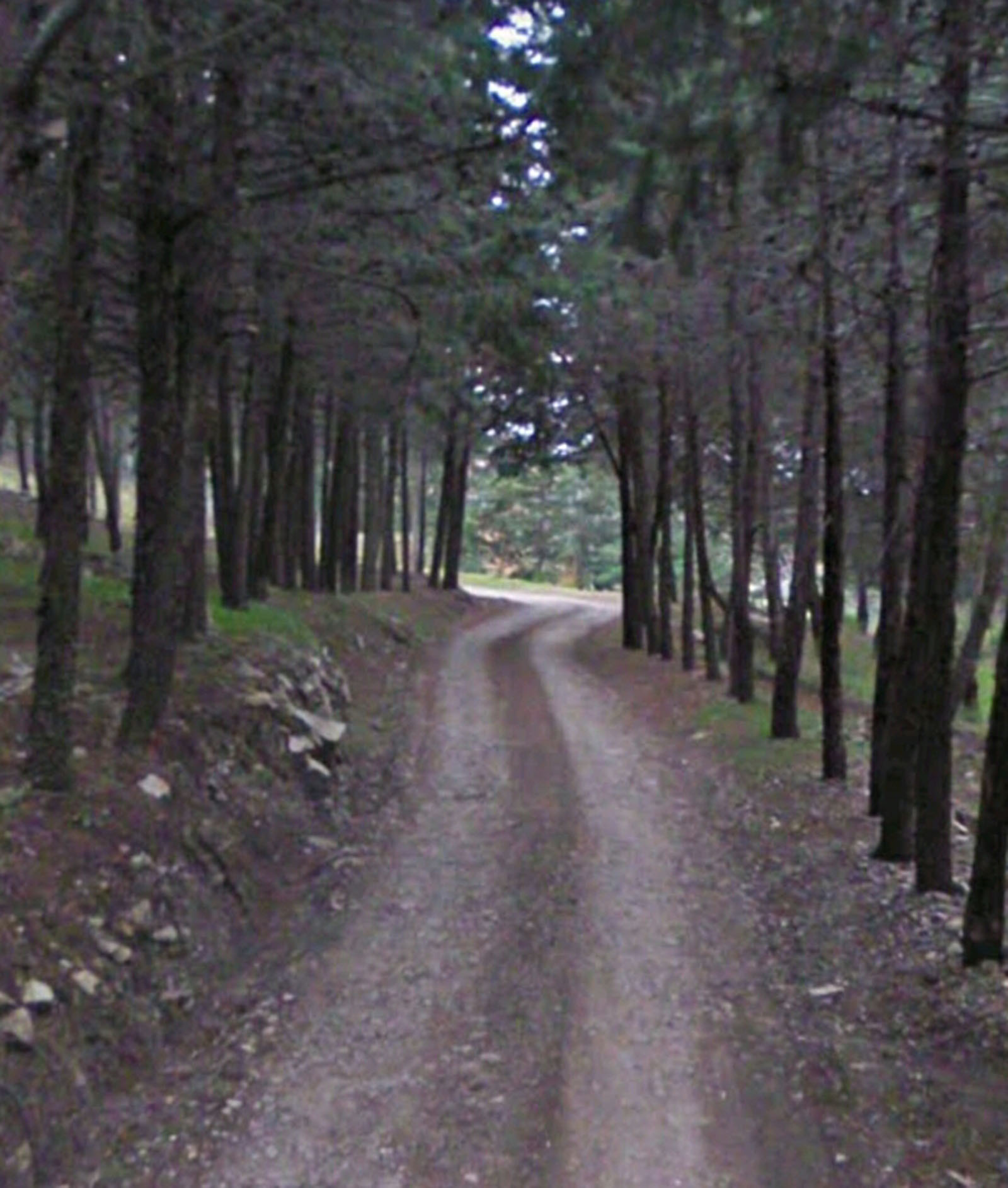 Cammino Basiliano 03 Rocca Imperiale - Monte Giordano