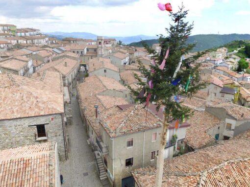 06 Alessandria del Carretto – Cerchiara di Calabria