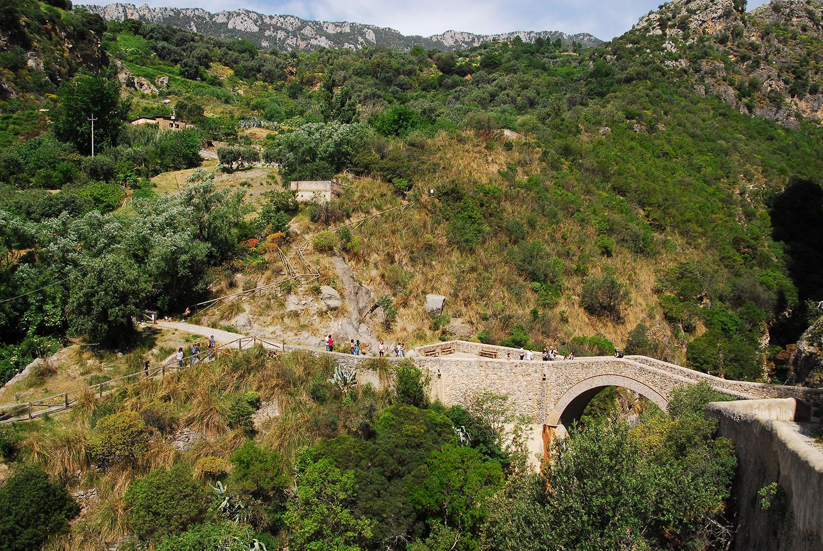 Cammino Basiliano 07 - Cerchiara - Civita