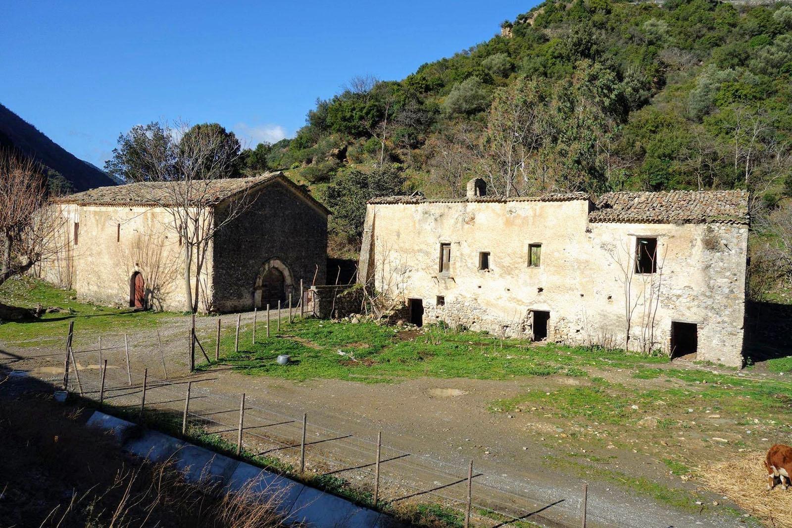 Longobucco: Santa Maria della Mercede