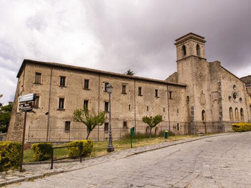 23 San Giovanni in Fiore – Lago Ampollino