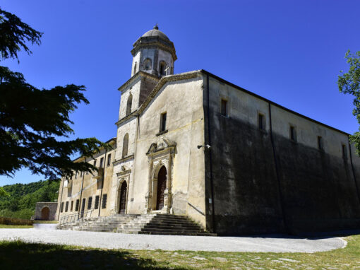 25 Lago Ampollino Trepidò (Cotronei) – Petilia Policastro Santa Spina