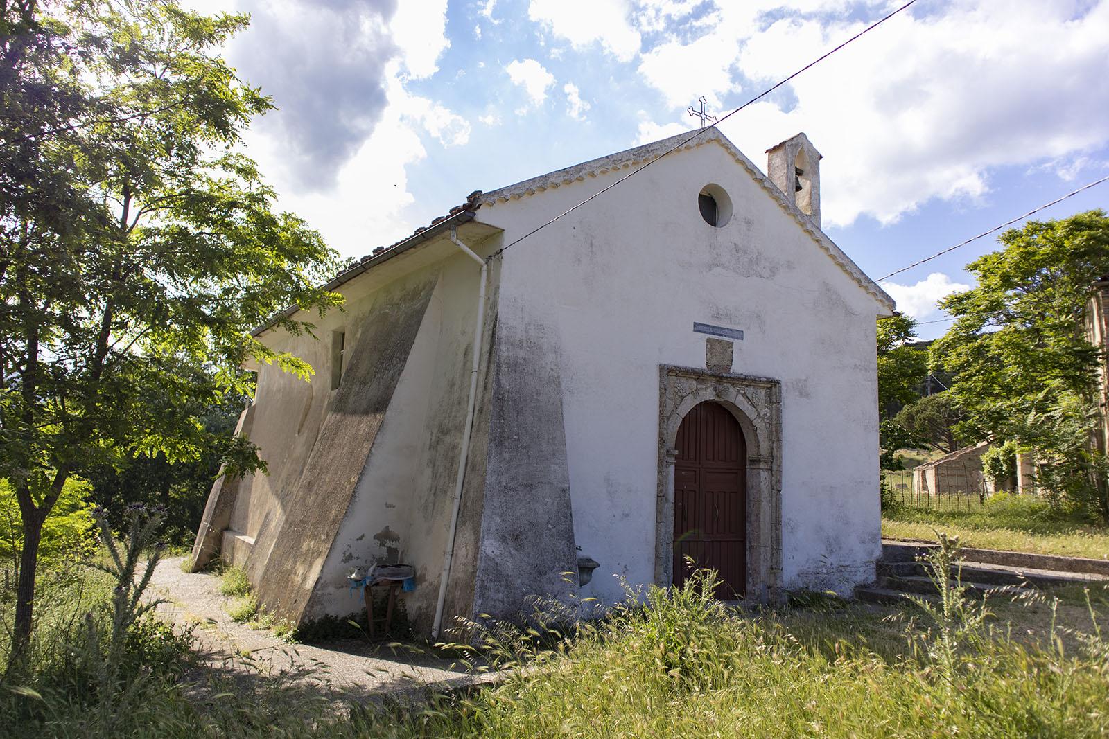 San Giovanni in Fiore: Chiesa dei tre fanciulli