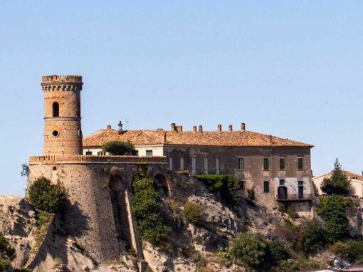 27 San Giovanni in Fiore – Caccuri