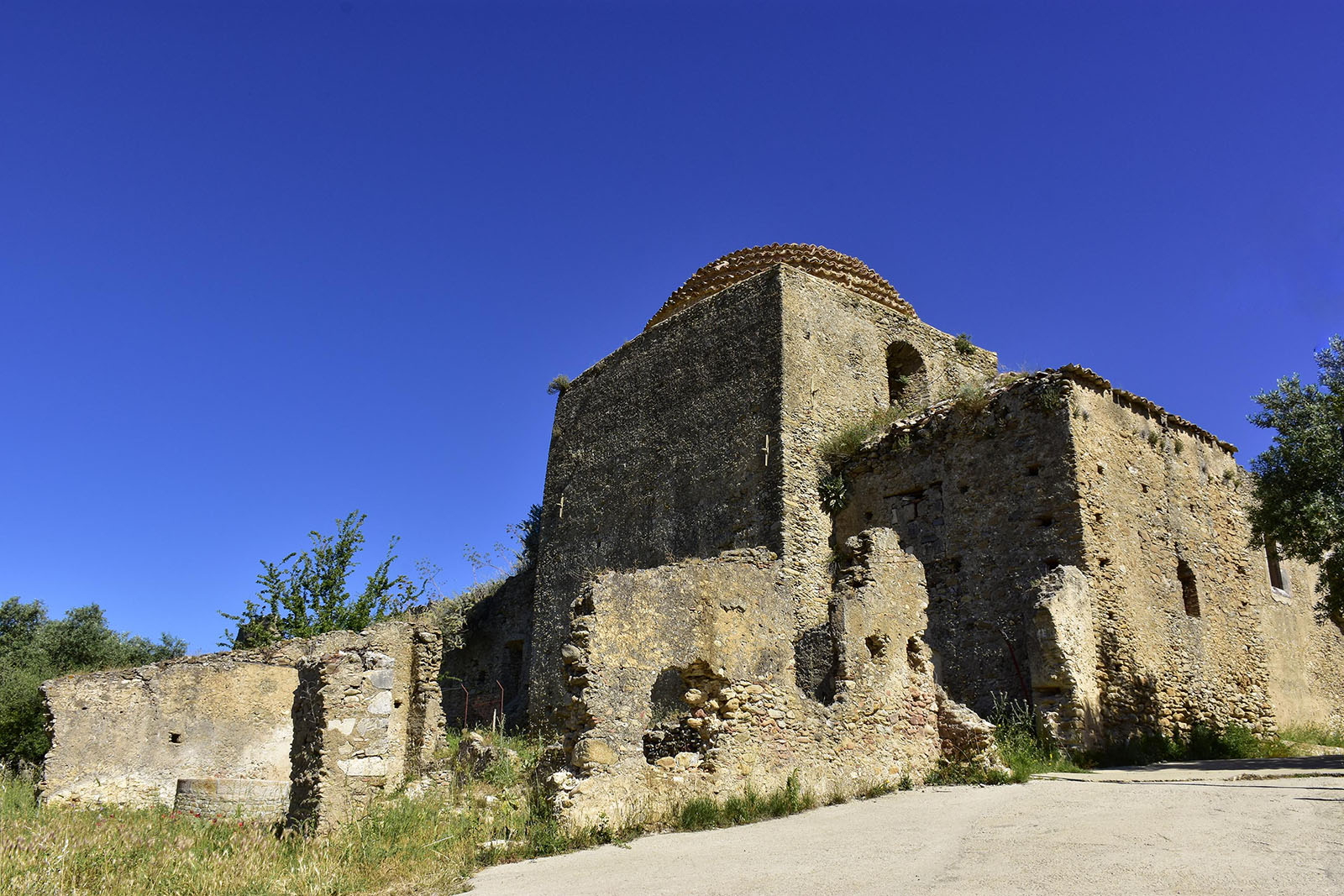 Convento Minimi San Francesco Roccabelarda