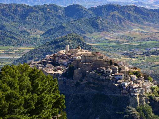 29 Santa Severina – Petilia Policastro