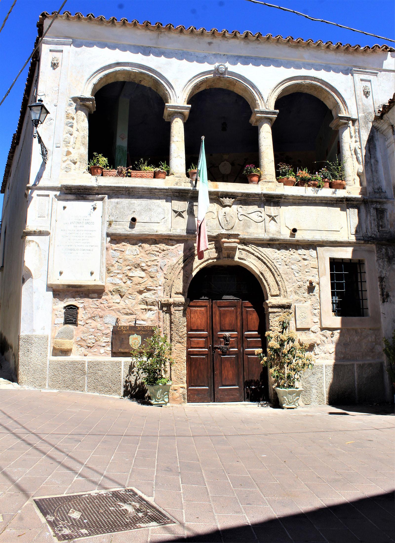 Casa Museo Antonino Greco