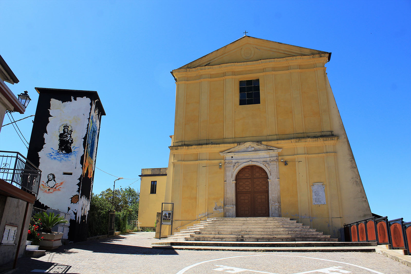 San Pietro Magisano