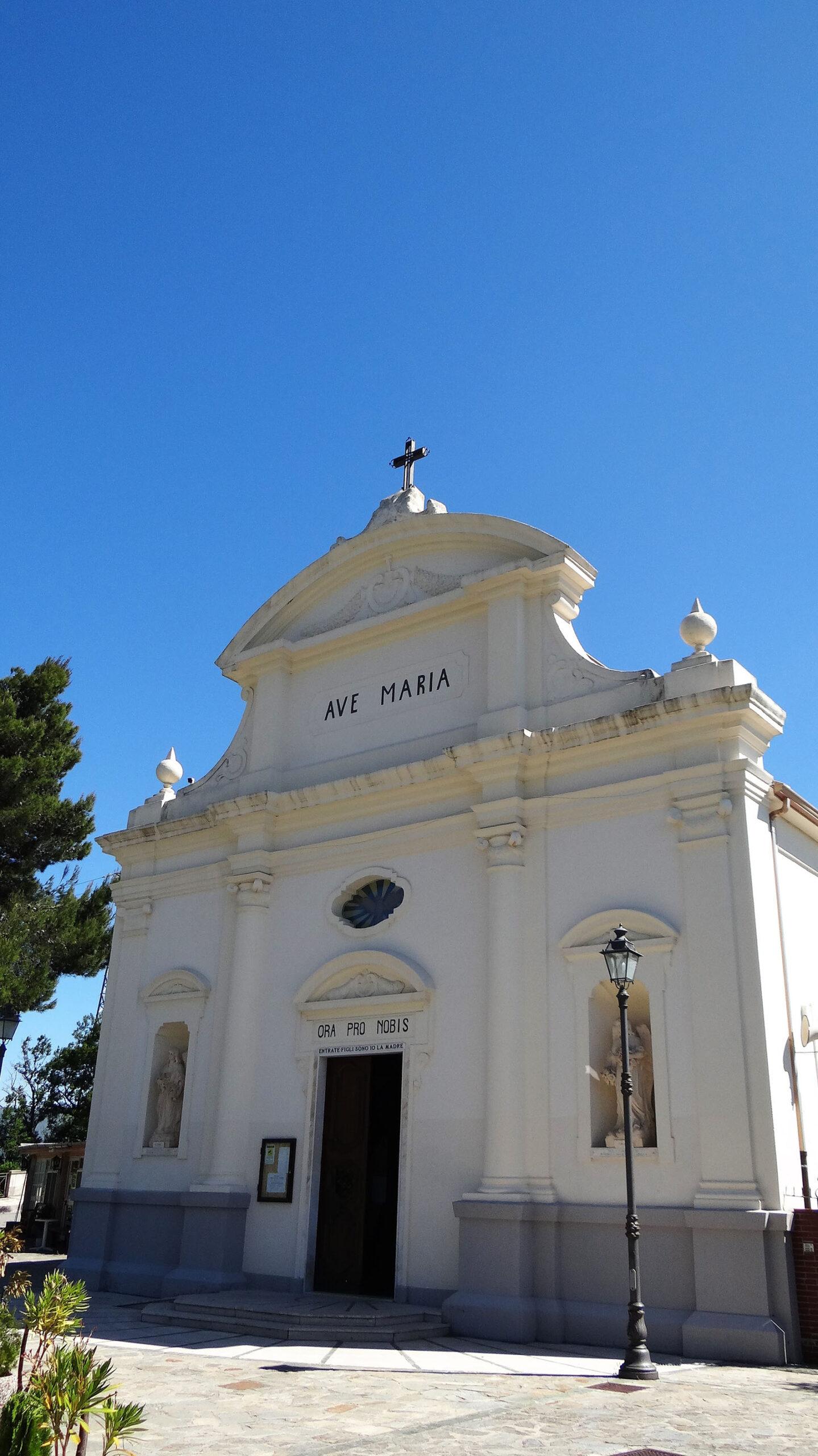 Santuario Madonna di Termine