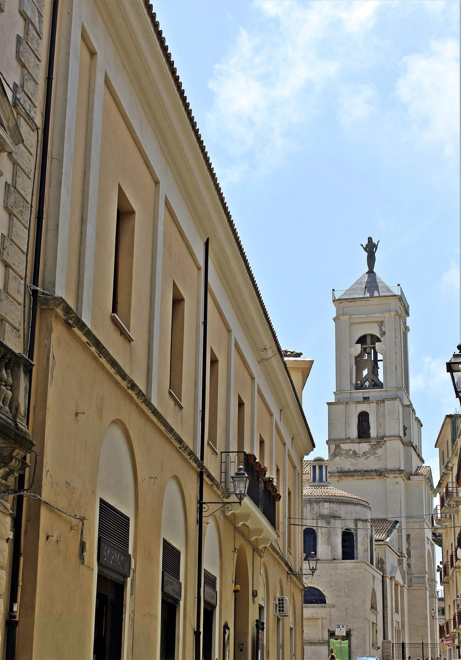 Catanzaro: il Duomo