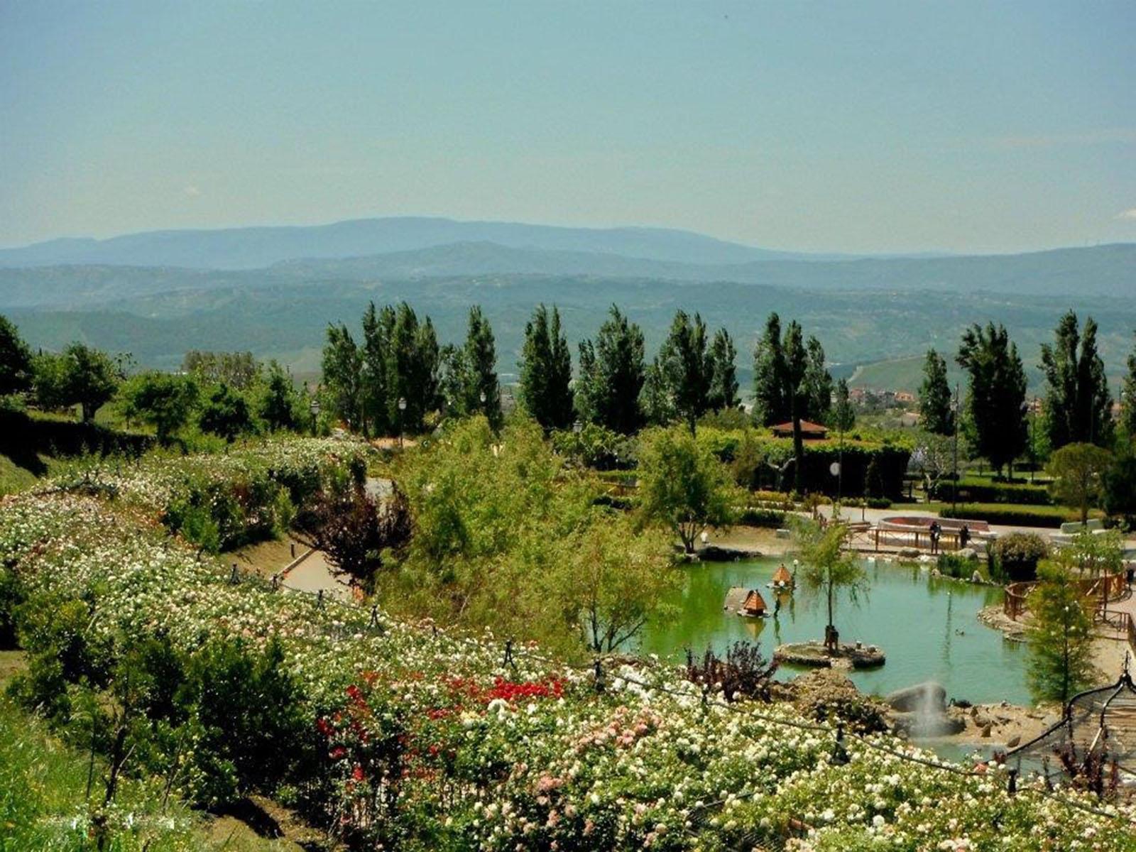 Parco Bio Catanzaro