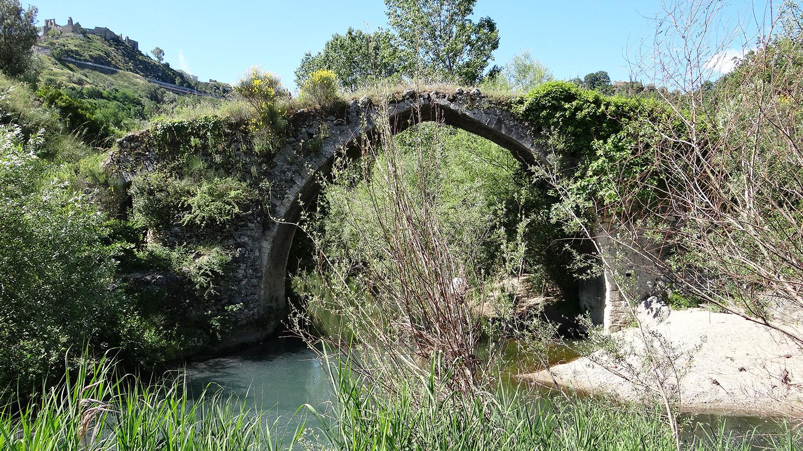 Ponte Ghetterello detto anche del Diavolo