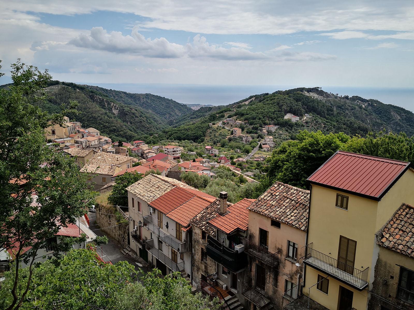 Borgo San Sostene Superiore