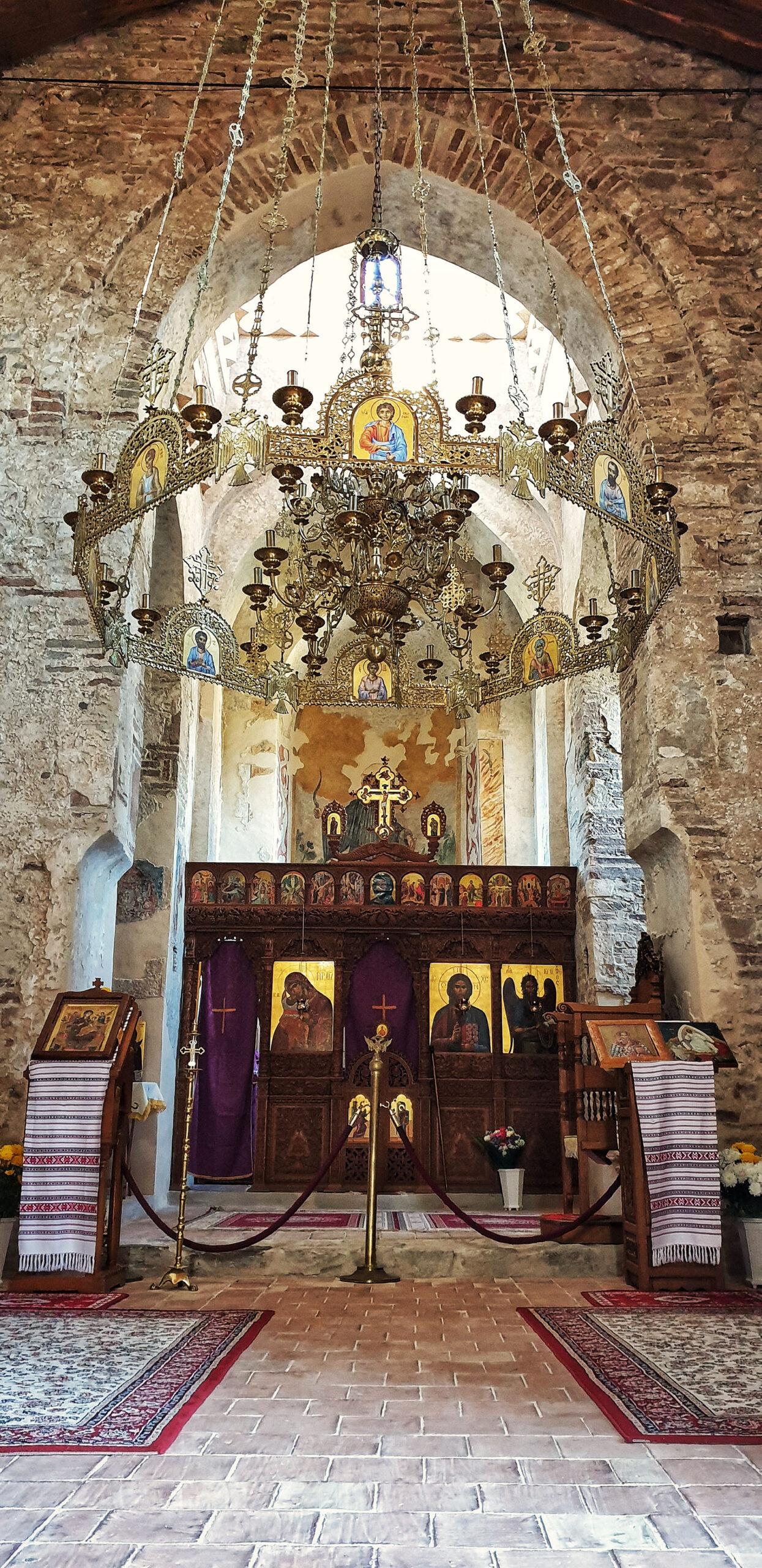 Monastero di San Giovanni Theristìs