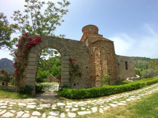 51 Guardavalle – Bivongi