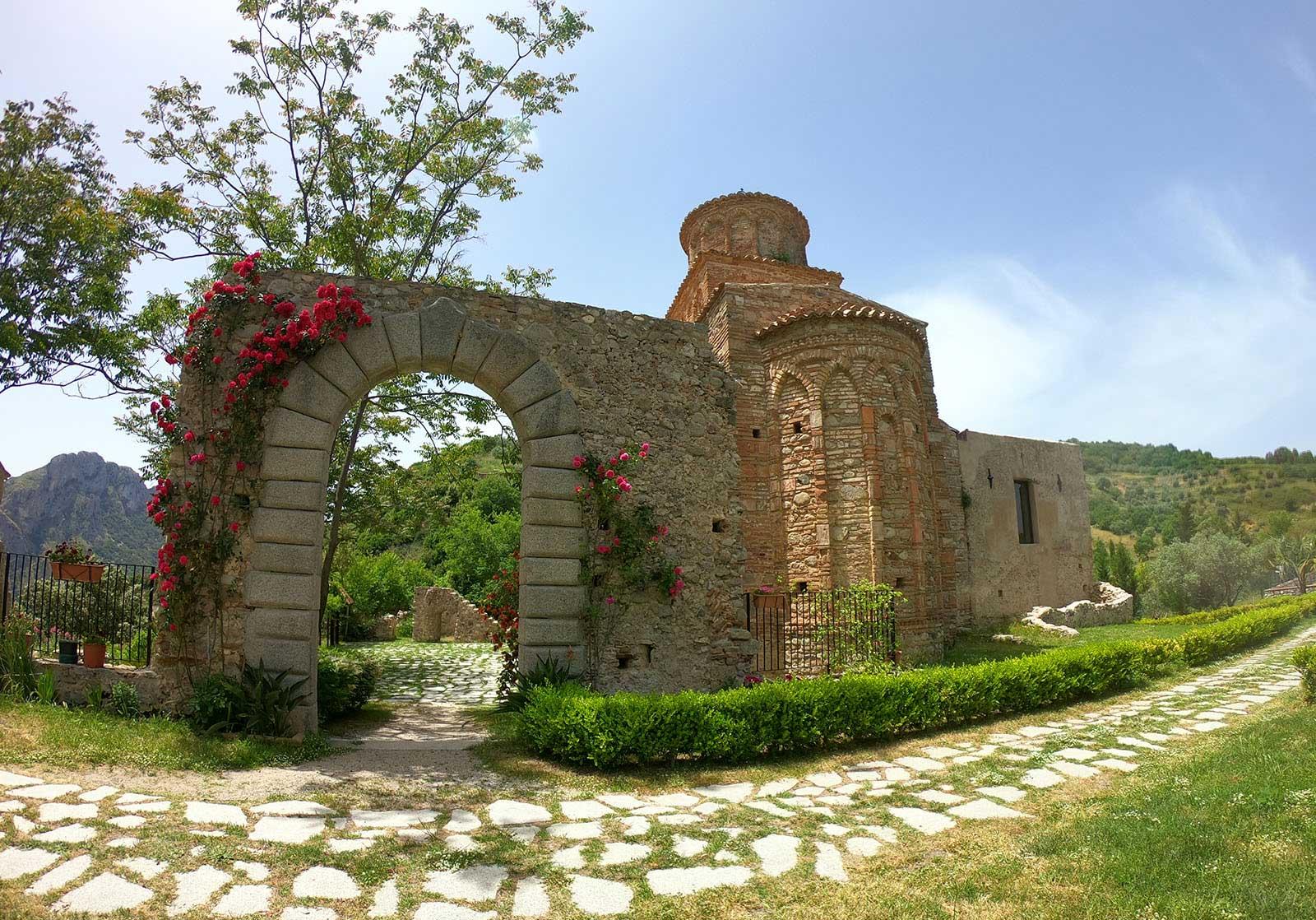 Monastero di San Giovanni Theritìs