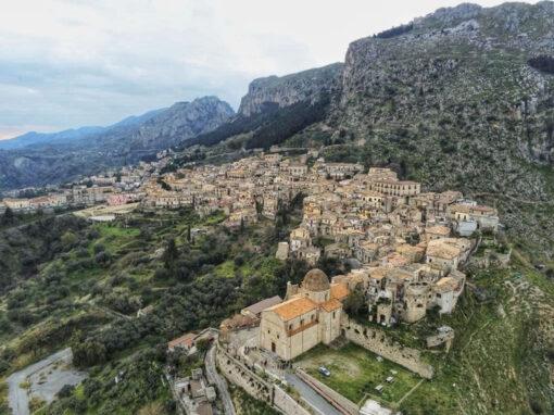 52 Bivongi – Stilo – Pazzano (Monte Stella)