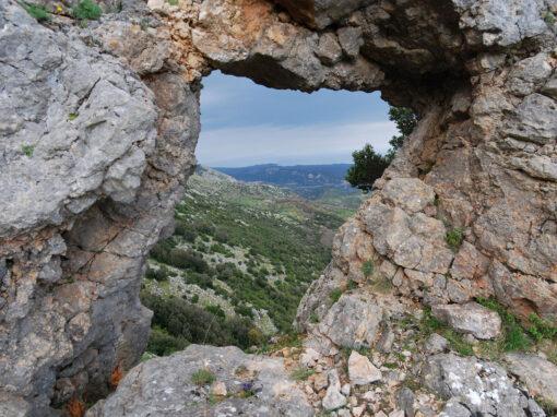 54 Monte Stella – Sant'Ilarione