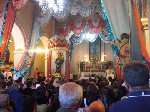 55 Sant'Ilarione – Gioiosa Ionica