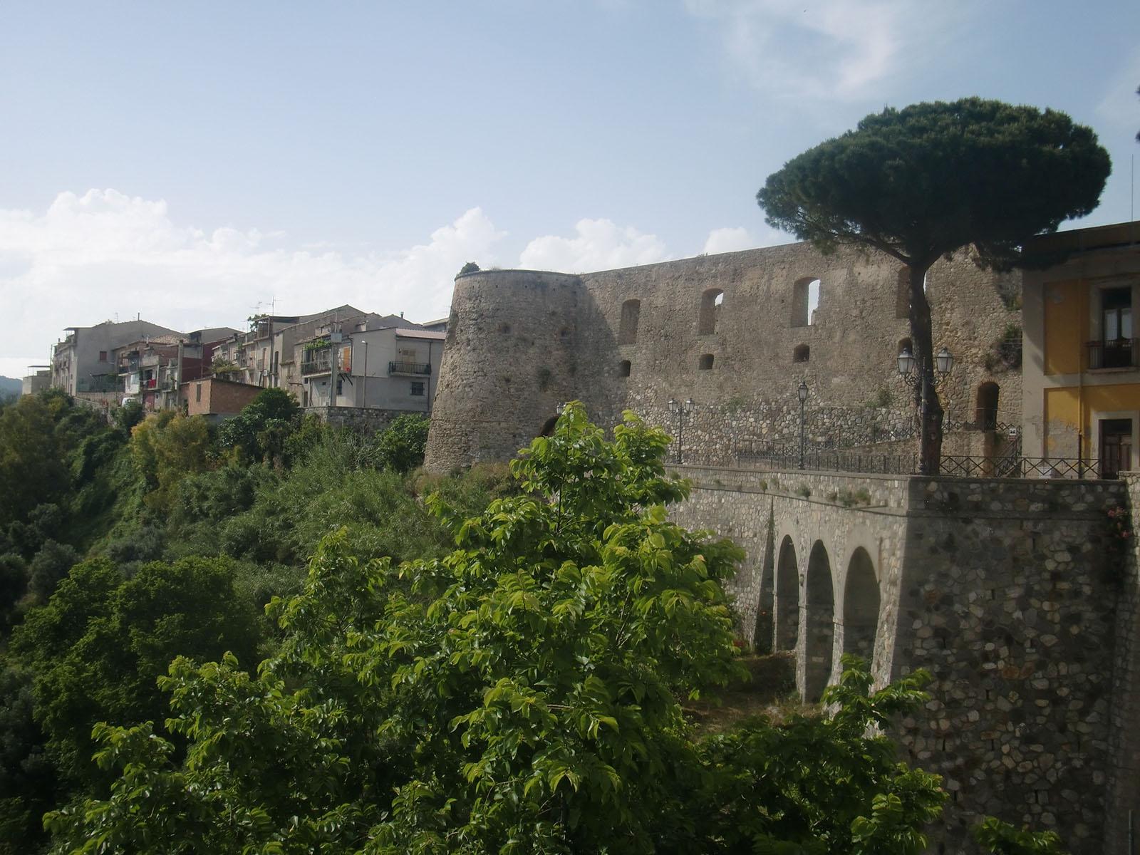 Castello di Ardore