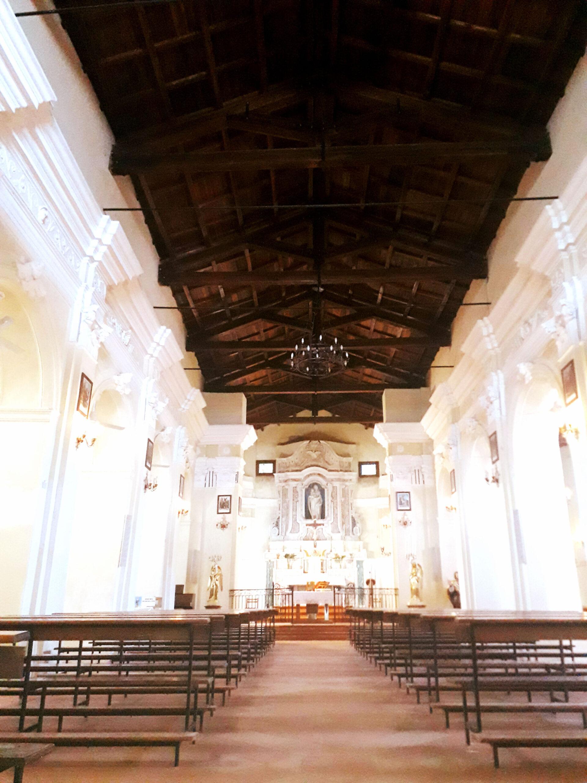 Chiesa Matrice Bovalino Superiore