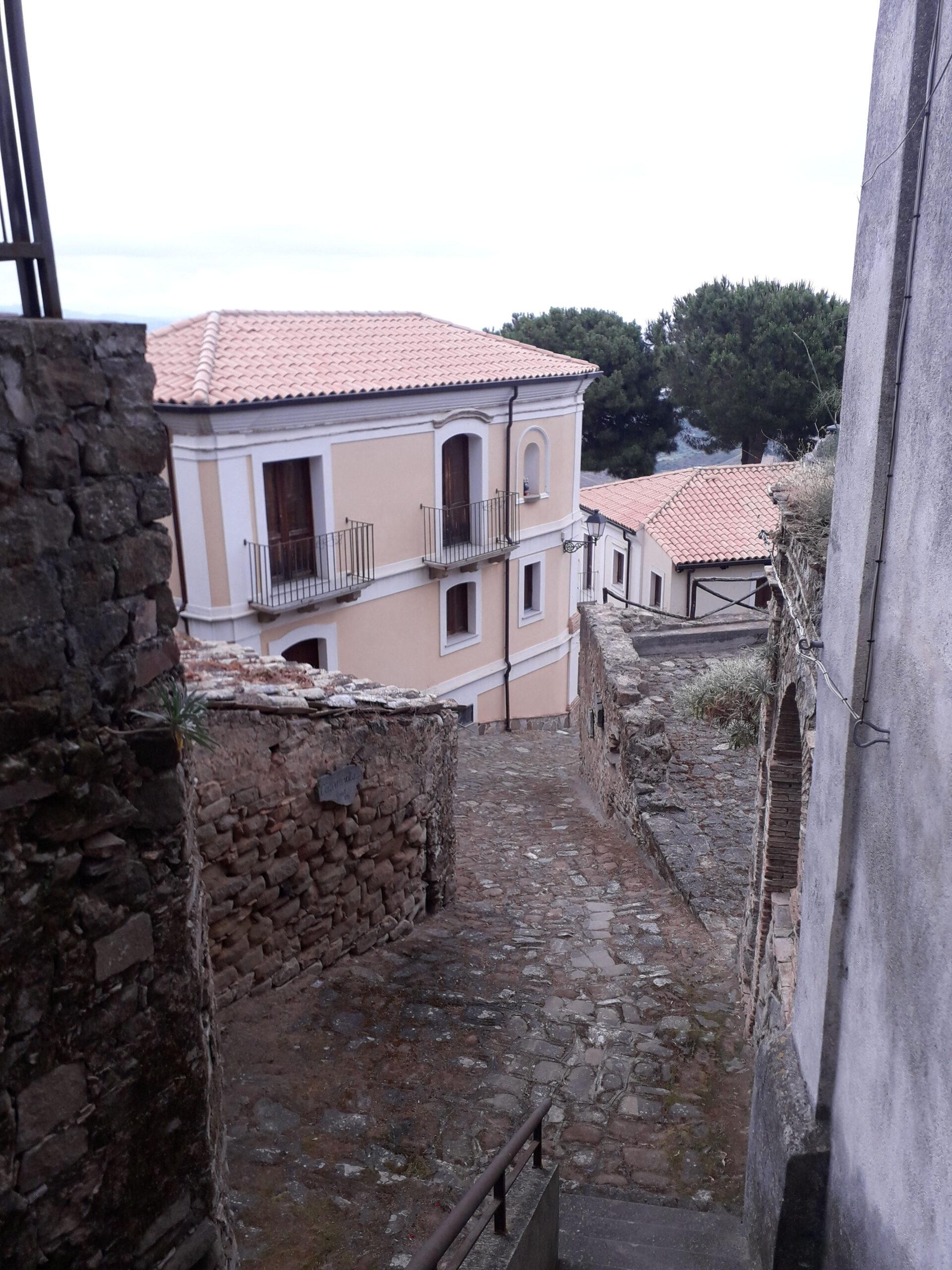 Borgo antico di Casignana