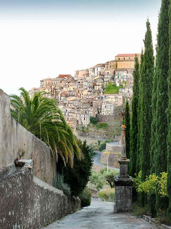Cammino basiliano: Badolato