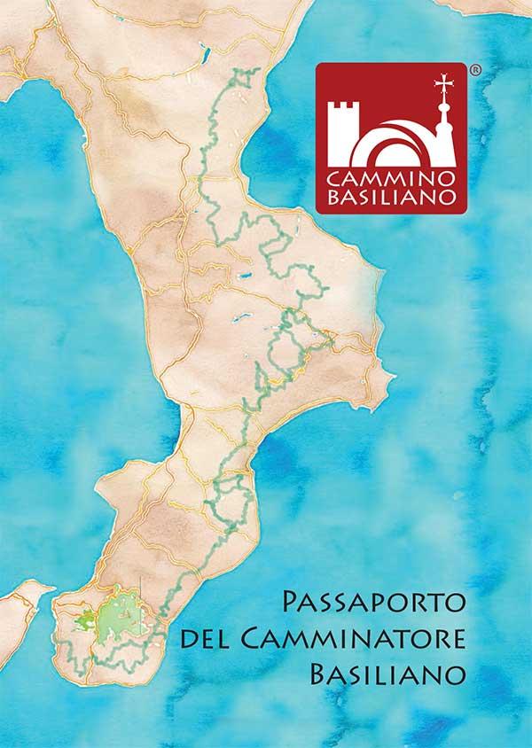 Passaporto del Camminatore Basiliano