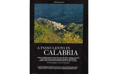 Bell'Italia: A passo lento in Calabria