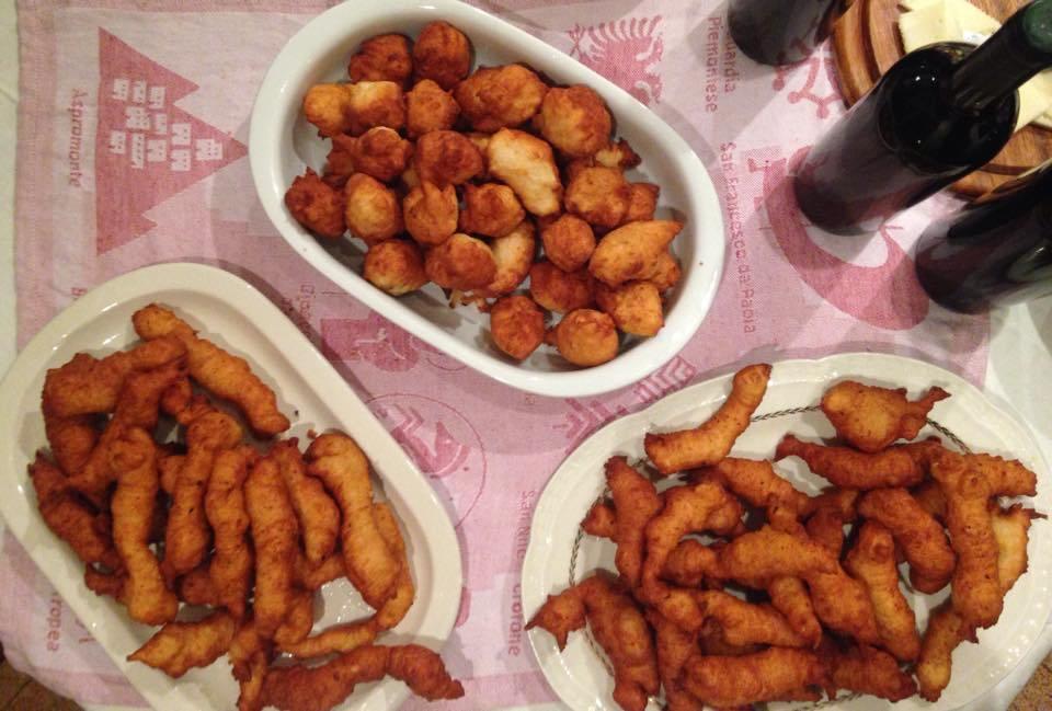 CalabriaSoulFood per Cammino_Basiliano: ricette - crispella