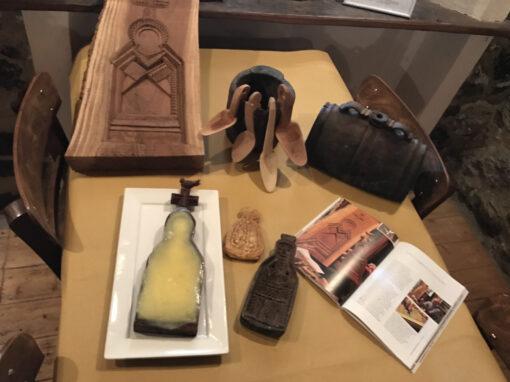 Musulupa: cibo, rituale e arte