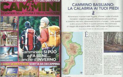 Cammini: Cammino Basiliano: la Calabria ai tuoi piedi