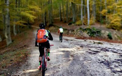 Il Cammino in bicicletta
