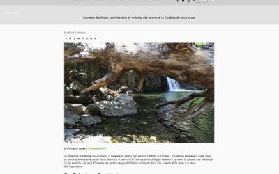 TravelGlobe: Cammino Basiliano – un itinerario di trekking …